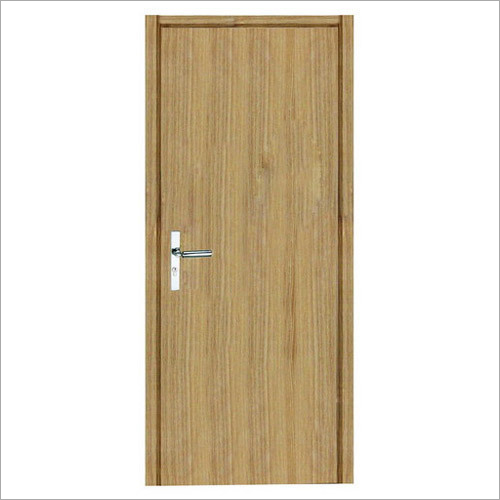 Wooden Fire Proof Door