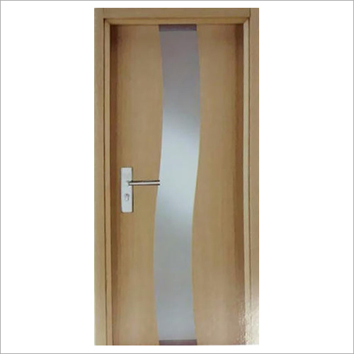 Designer Laminated Door