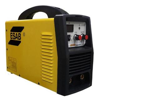 Esab ARC 250i Single Phase Welding Machine.