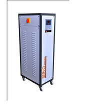 15 KVA Adroit Make Three Phase Air Cooled Servo Stabilizers