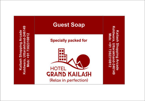 Hotel guest amenities