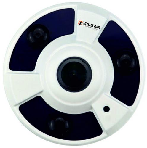 SPC 360 CCTV Camera- ICL-IPSP 360W