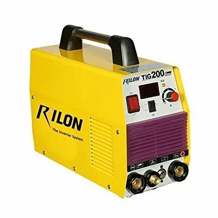 Rilon Tig 200 amp Welding Machine