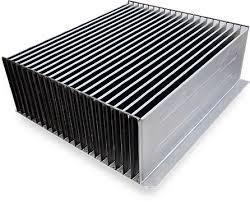 Corrugated Panel Radiator