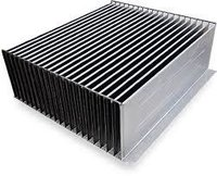 Corrugated Panel Radiator