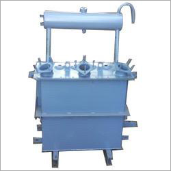 Distribution Transformer Tank