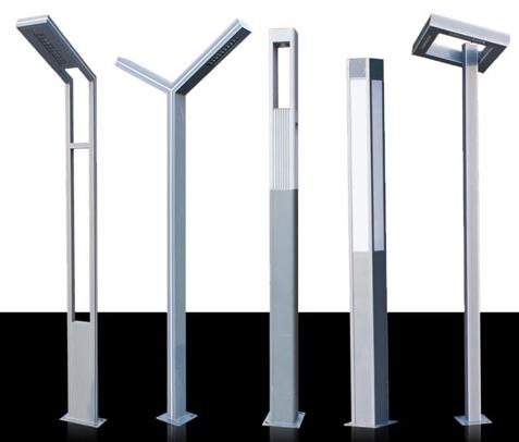 Dynalux Decorative LED  Walkway Light
