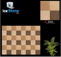 400 MM X 400 MM Square Digital Parking Tiles
