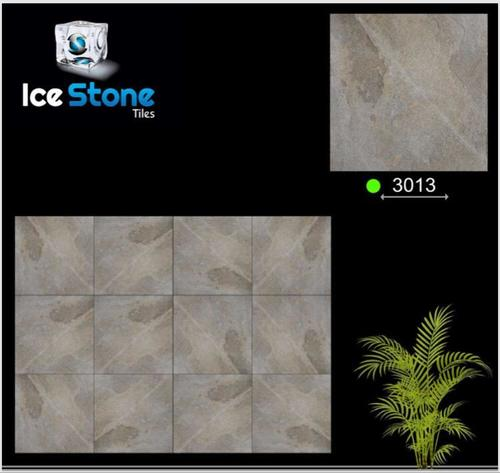 400 MM X 400 MM Ceramic Digital Parking Tiles