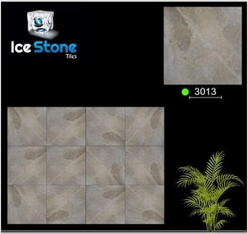 400 MM X 400 MM Ceramic Digital Parking Tiles