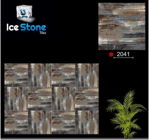 400 MM X 400 MM Rustic Series Modern Digital Parking Tiles