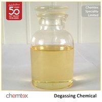 Degassing Chemical