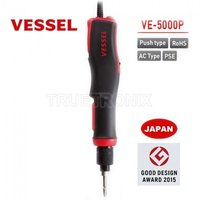 Vessel Electric Screw Driver