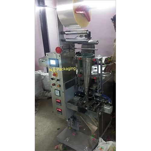 Toys Pouch Packing Machine