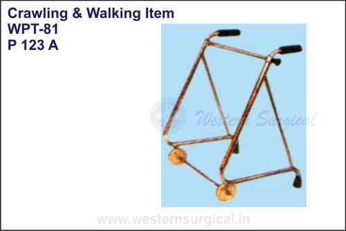 Crawling & Walking Item