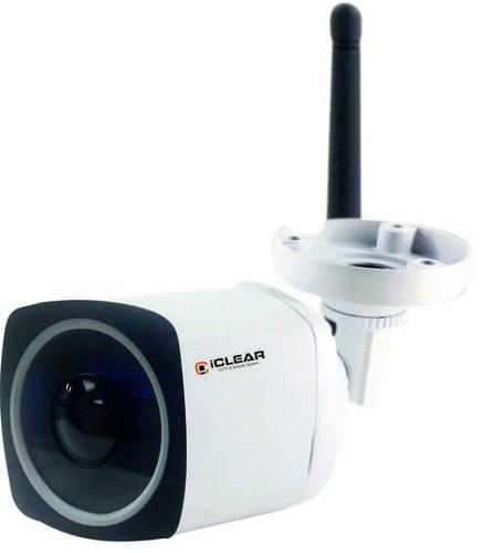 4G/5G Wifi Bullet Camera- ICL-IP WS KF 18R