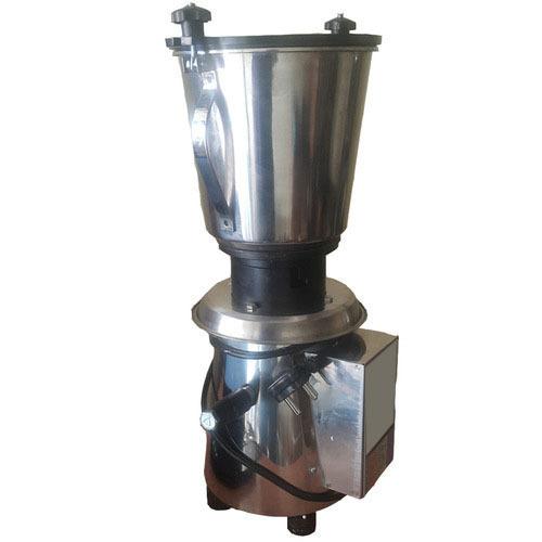 14 Ltr Mixer Machine Round Model