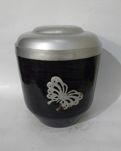 Butterfly Urn For Ashes