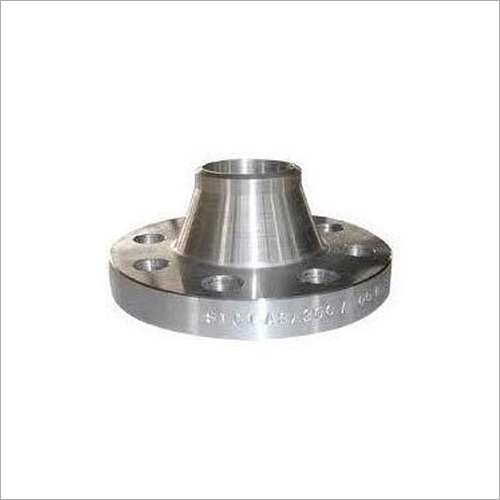 Weld Neck Steel Flange