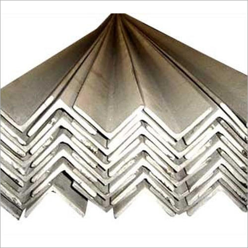 Mild Steel Angles Channel