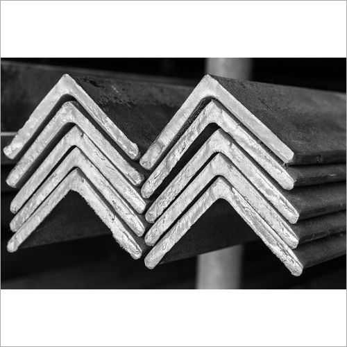Stainless Steel Angle Channel