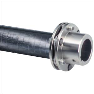 Corrosion Resistant Type Steel Lamina Coupling