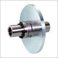 AFN-SB Special With Brake Disk Shaft Coupling