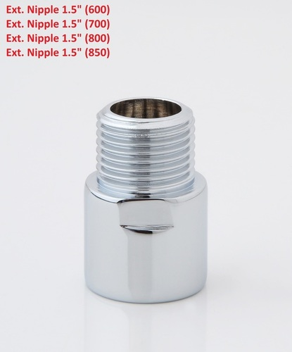Extention Nipple (1.5