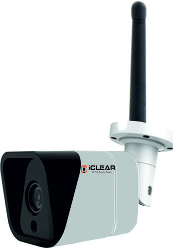 4G/5G Wifi Bullet Camera- ICL-IP WSF 18R