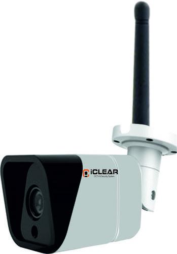 4G/5G Wifi Bullet Camera- ICL-IP WSF 18R