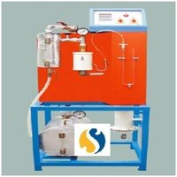 SEPARATING & THROTTLING CALORIMETER