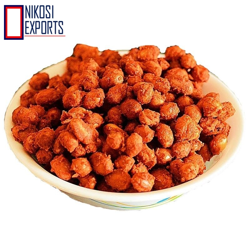 Masala Ground Nut