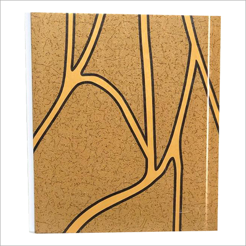 5mm X 250mm U Groove Wall Panel
