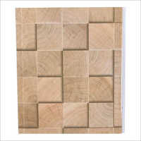 5mm Slim Mould Wooden Door Panel