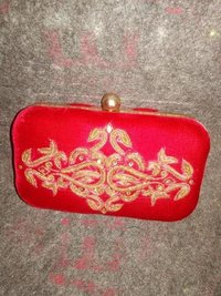 Indian Clutch Purse