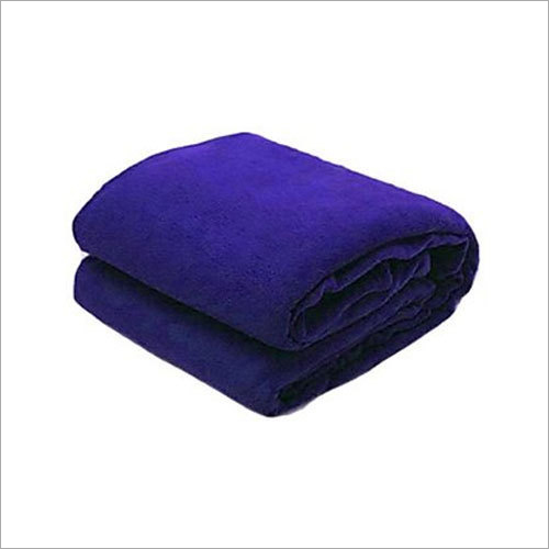 Polar Fleece Single Blanket