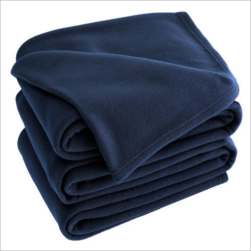 Polar Fleece Single Bed Blanket
