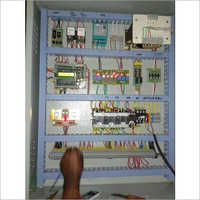 Industrial Control Panel Installation Service