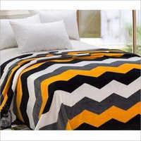 Maple Flannel Blanket