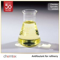 Antifoulant For Refinery