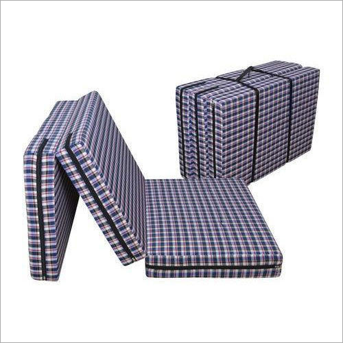 3 Foldable Mattress (72