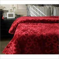 Solitaire Mink Blanket