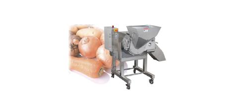 Onion Cutting / Chopper Machine