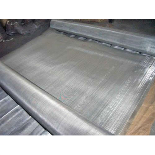 Industrial Stainless Steel Wire Mesh