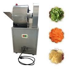 Jumbo Onion Cutting / Chopper Machine