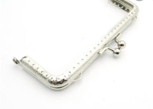 Clutch Purse Frame Handle