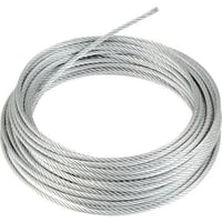Stainless Steel Wire Rope Exporter