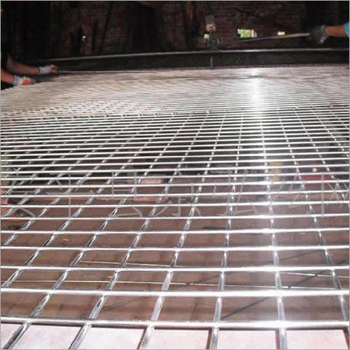 Industrial Stainless Steel Welded Mesh