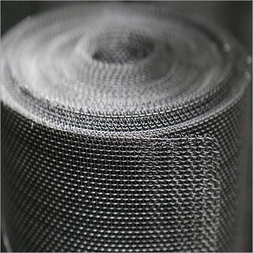 Industrial Low Carbon Steel Wire Mesh