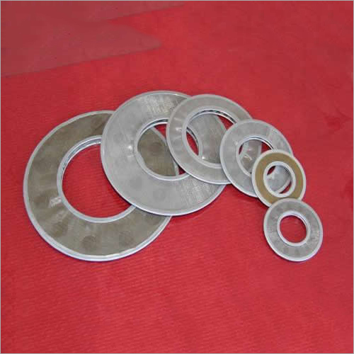 Wire Mesh Filter
